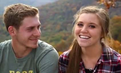 Joy-Anna Duggar Courtship: How Long Has This Been Going On?!