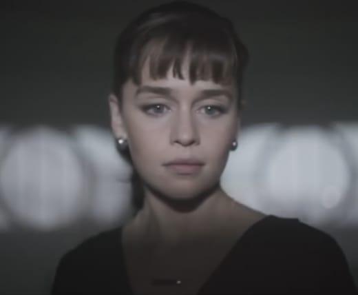 Solo - Emilia Clarke