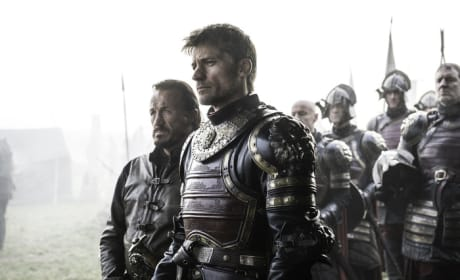 Game of Thrones Season 6 Episode 7 Photos: Bronn Is Back, Baby!
