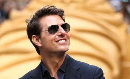 Katie Holmes: DEMANDING That Tom Cruise See Suri?