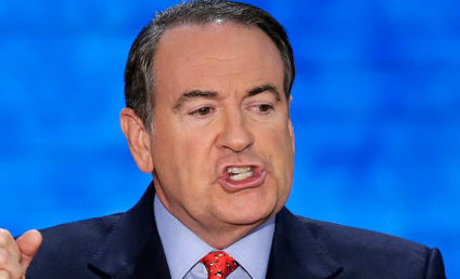 Mike Huckabee on Josh Duggar: The Other 18 Kids Turned Out Fine!