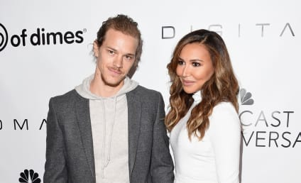 Naya Rivera and Ryan Dorsey: Divorce Called Off!