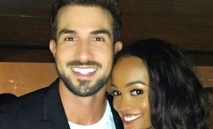 Rachel Lindsay and Bryan Abasolo: Yup, We're Still Together!