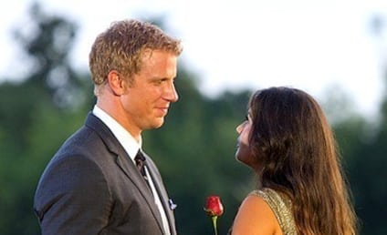 Jef Holm Waxes Nostalgic Over Sean Lowe-Catherine Giudici Engagement