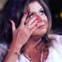 Abby Lee Miller Weeps