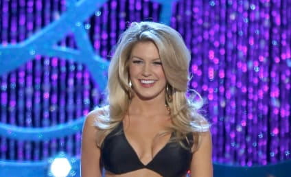 Mallory Hagan on Toddlers & Tiaras: My Guilty Pleasure!