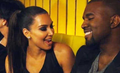 Keeping Up With the Kardashians Trailer: It's Kanye!
