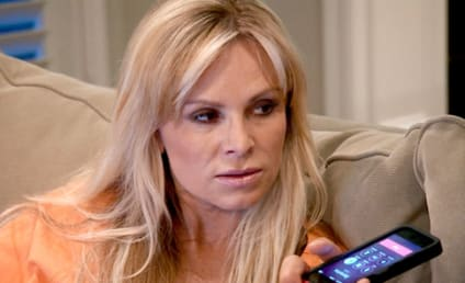 Tamra Judge: Brooks Ayers DUMPED Vicki Gunvalson!!