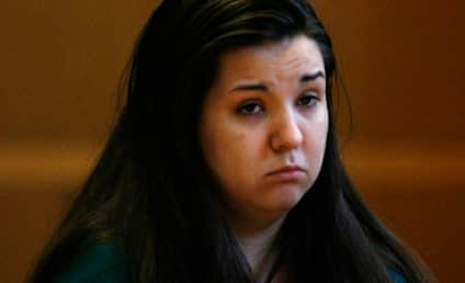 Hiccup Girl Jennifer Mee: On Trial For Murder!