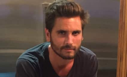 Scott Disick and Lina Sandberg: Dating?!