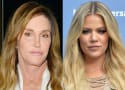 Khloe Kardashian: I'll Never Allow Caitlyn Jenner Near My Child!