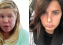 Kailyn Lowry: PISSED About Lauren Comeau Pregnancy?!