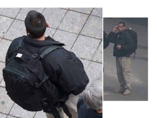 Boston Bombings Suspect?