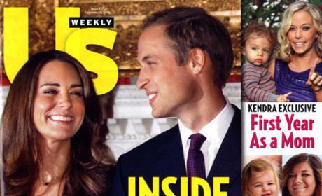 Inside Kate's Life