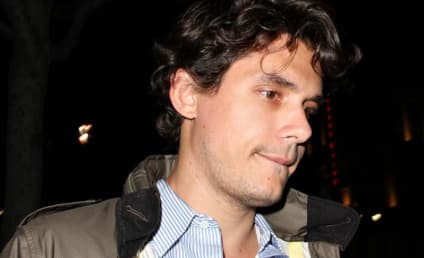 Douchebag Strikes Again: John Mayer Reportedly Dating Kristin Cavallari