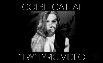 """Colbie Caillat """"Try"""" Video Shines Spotlight on Natural Beauty: Watch, Applaud Now!"""