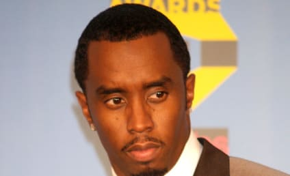 Diddy: Arrested For Assault With a Deadly Weapon!