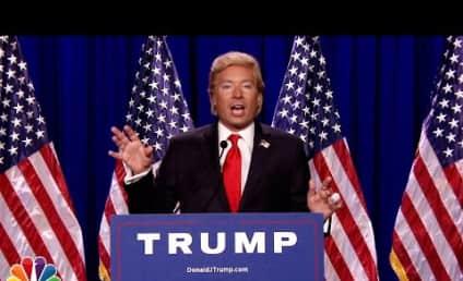 "Jimmy Fallon Clarifies ""Deviant"" Donald Trump Remarks"