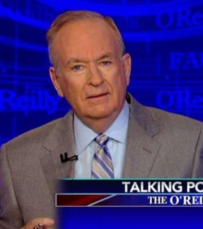 Bill O'Reilly on Air