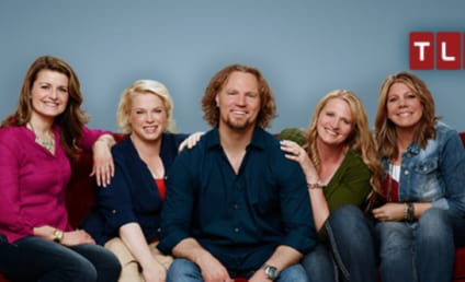 Sister Wives: Does Meri Brown Have A New Man?!