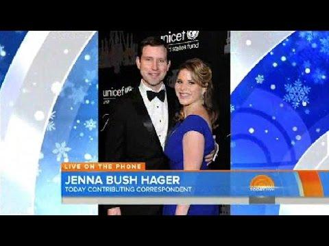 Sasha Cohen 2014 Jenna Bush Hager: I To...