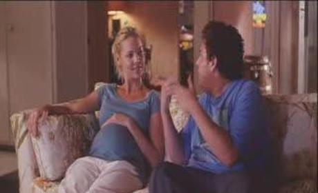 Knocked Up: A Deleted Scene