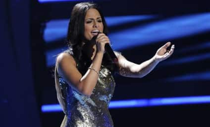 Alaina Whitaker, Kady Malloy Lead Pack of American Idol Hopefuls in Dallas