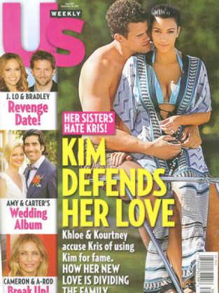 Defending Their Love