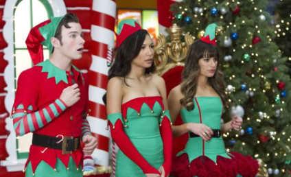 Watch Glee Online: Season 5 Episode 8