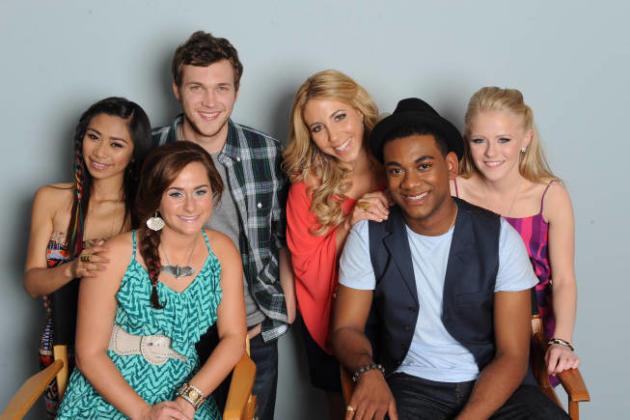 American Idol 6