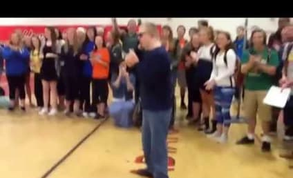 Down Syndrome Student Gets Asked to Prom: Watch, Cry, Love Life