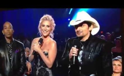 Kesha: Drunk On Stage at Billboard Music Awards?