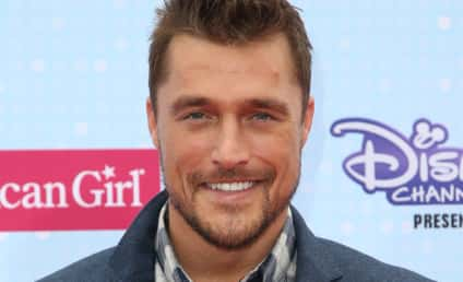 Chris Soules' New TV Gig Revealed! What's Prince Farming's New Starring Role?
