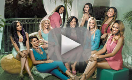 Bad Girls Club Season 13 Episode 9 Recap: Twerking it Out!