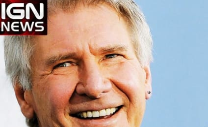 Harrison Ford Injury Could Delay Star Wars Episode VII