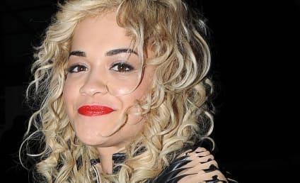 Rita Ora and Travis Barker: Dating?