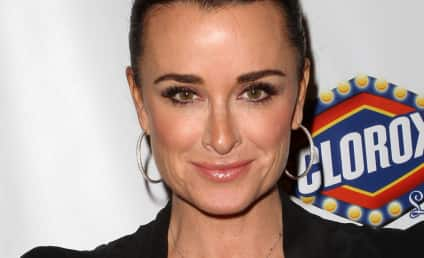 Kyle Richards Totally Sucks Now, Friends Say