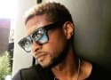 Usher: She Can't PROVE I Gave Her Herpes! But I'm Not Denying That I Have It ...