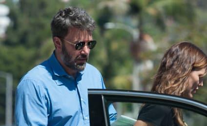 Ben Affleck to Jennifer Garner: Now I REALLY Want a Divorce!
