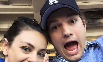 Mila Kunis: Expecting a Baby Boy!