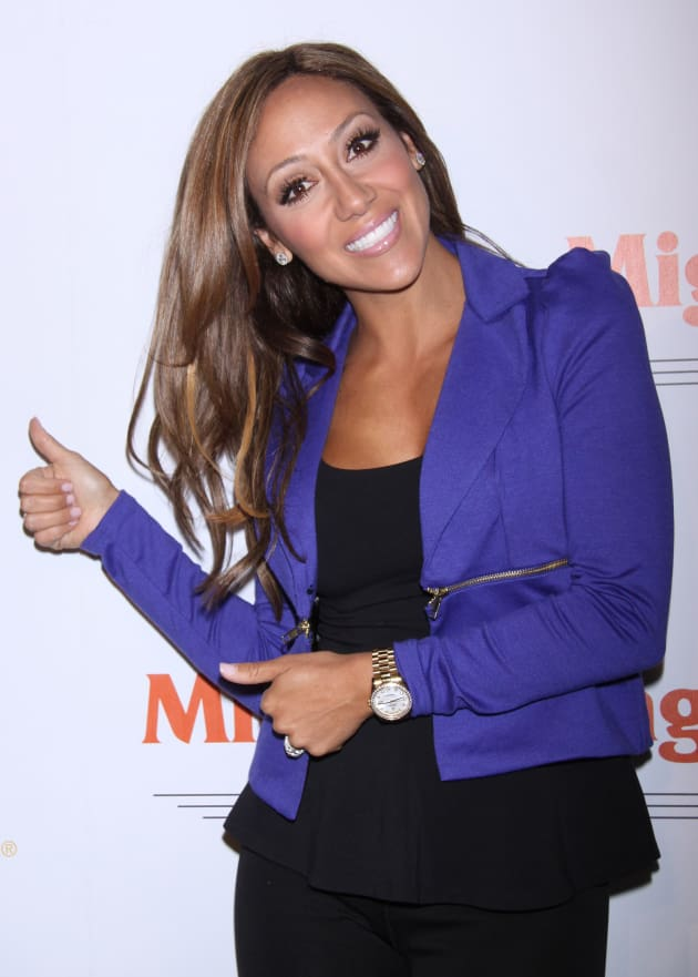 Melissa Gorga, Thumbs Up