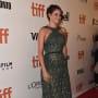 Shailene Woodley Snowden Premiere TIIF