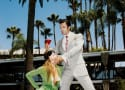 Gilles Marini in Playboy: Clothed, but Hot!