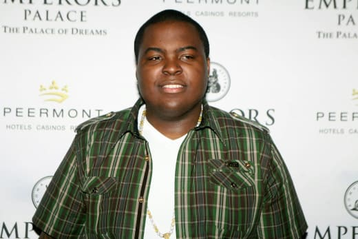 Sean Kingston Picture