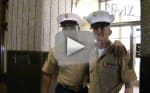 Marines Get Wasted with David Letterman
