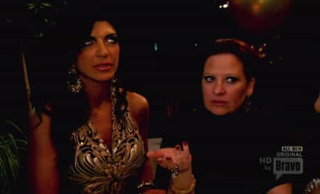Whose side are you on in the Caroline Manzo/Teresa Giudice feud?