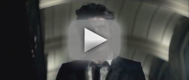 Fifty Shades of Grey Trailer (Garrett Hedlund Edition)