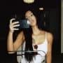 Kim kardashian selfie drama