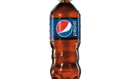 New Pepsi Bottle: Unveiled! Kind of Different!