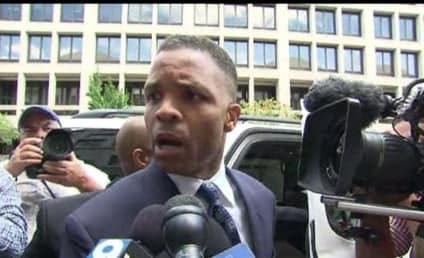Jesse Jackson, Jr. Sentenced to 30 Months in Prison, Wife Gets One Year